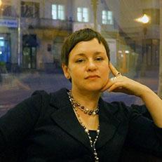 Липп Юлия Эдуардовна